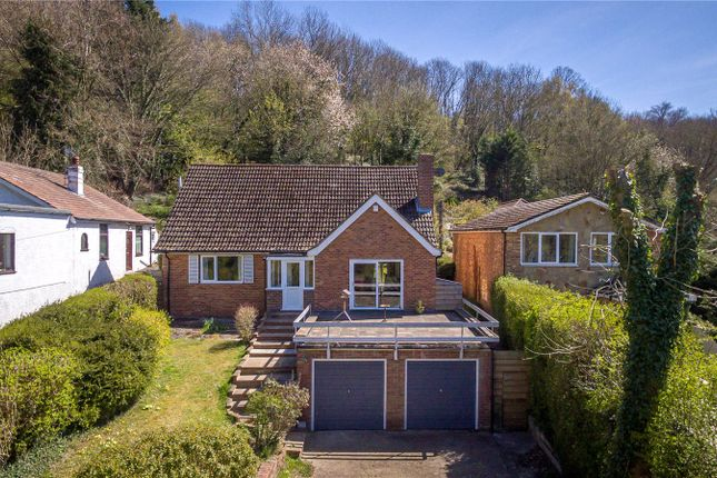 Thumbnail Detached house for sale in Cryers Hill Road, Cryers Hill, High Wycombe, Buckinghamshire