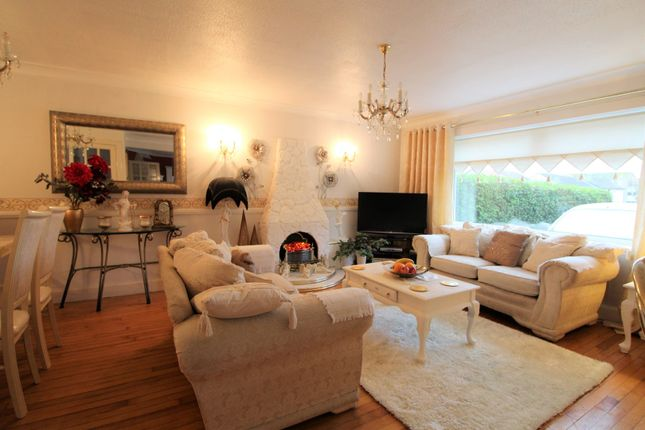 Thumbnail End terrace house for sale in Harehill Road, Aberdeen