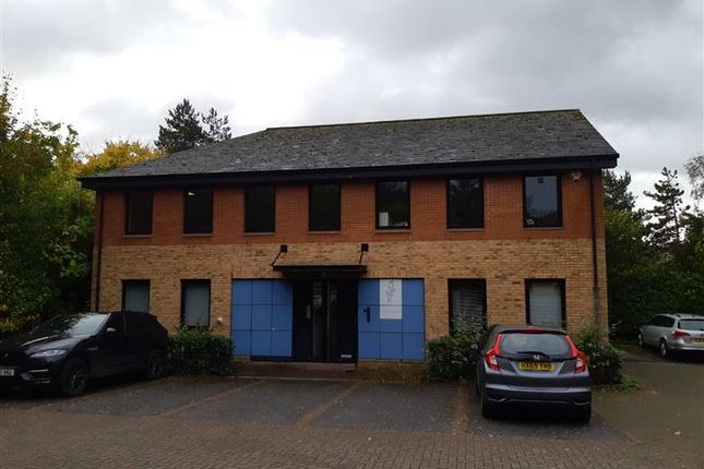 Thumbnail Commercial property to let in Emperor Way, Exeter Business Park, Exeter
