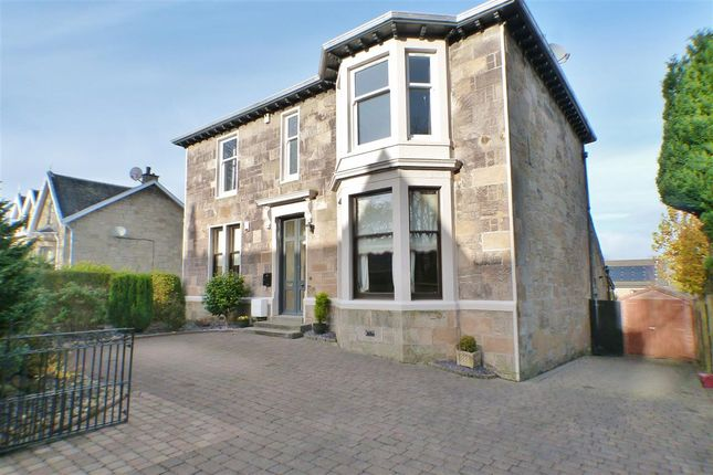 Thumbnail Flat for sale in Central Avenue, Cambuslang, Glasgow