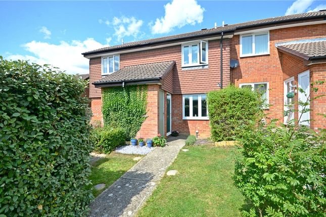 Thumbnail Terraced house for sale in Angel Place, Binfield, Bracknell