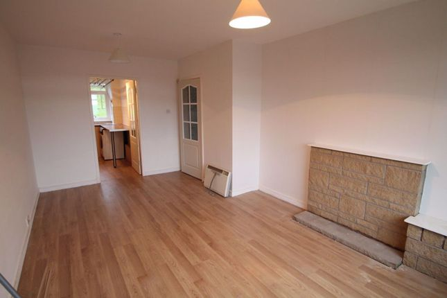 Thumbnail Flat to rent in Pentland Crescent, Dundee