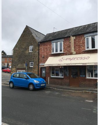 Front of Station Road, Earls Barton, Northampton NN6