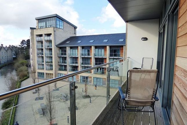 Thumbnail Flat for sale in Court View House, Aalborg Place, Lancaster