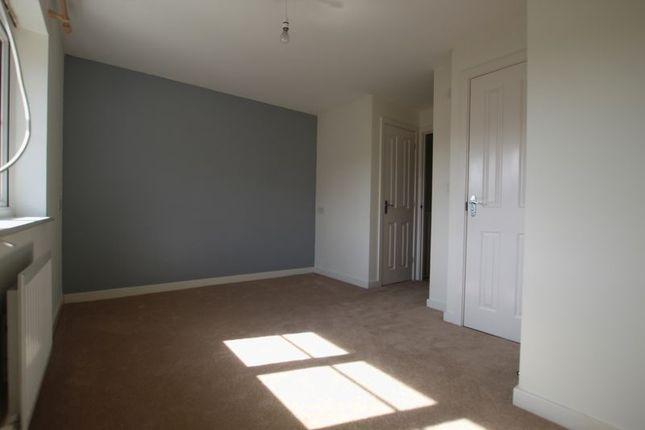 Bedroom 1 of Junction Gardens, St Judes, Plymouth, Devon PL4