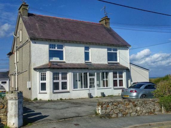 Thumbnail Flat for sale in Penarwel, Golf Road, Abersoch, Gwynedd