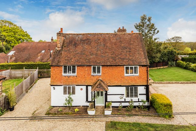 Thumbnail Detached house for sale in Newchapel Road, Lingfield