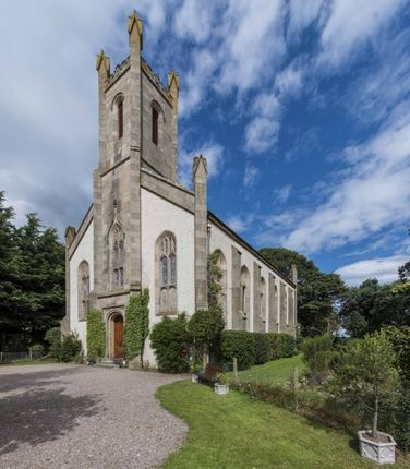 Thumbnail Commercial property for sale in Old Church Of Urquhart, Elgin, Moray