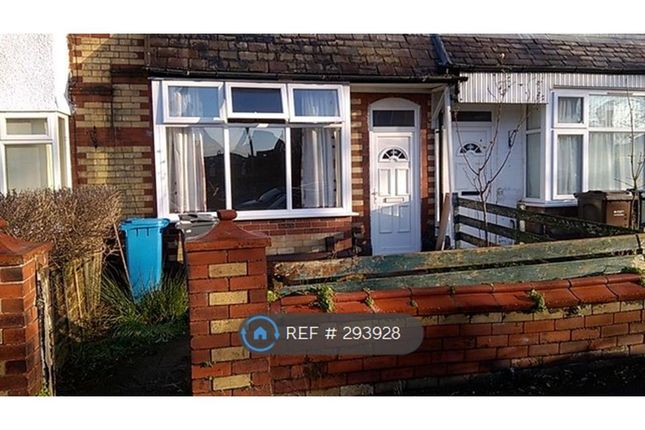 Thumbnail Terraced house to rent in Cheltenham Road, Manchester