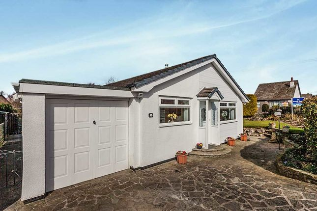 Thumbnail Bungalow for sale in Bridge Road, Nether Kellet, Carnforth