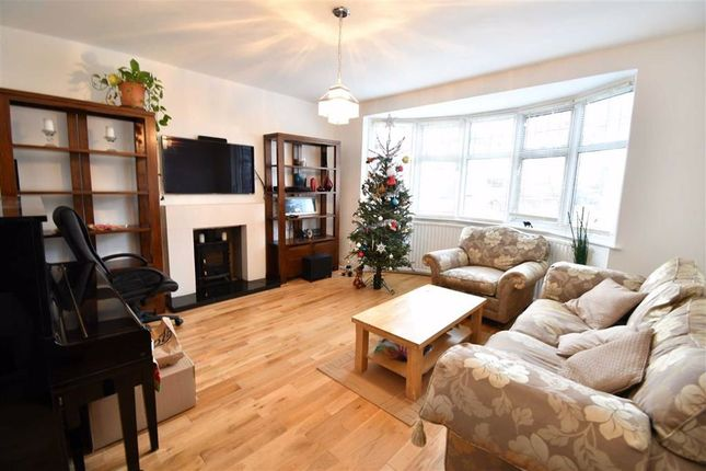 Thumbnail Detached house to rent in Longland Drive, London