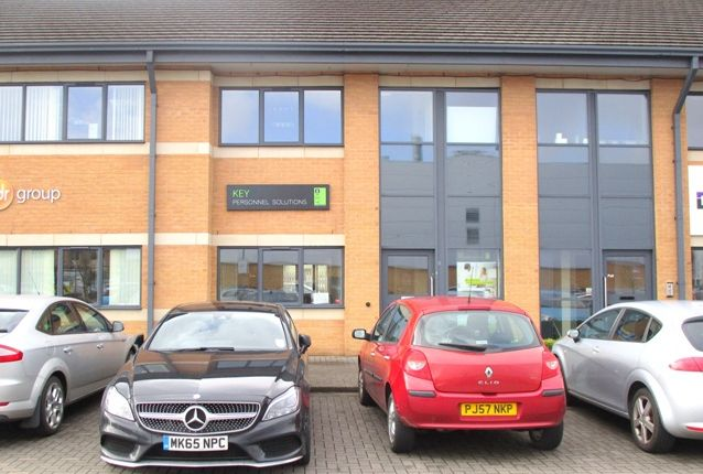 Thumbnail Office to let in 13 Brunel Parkway, Pride Park, Derby
