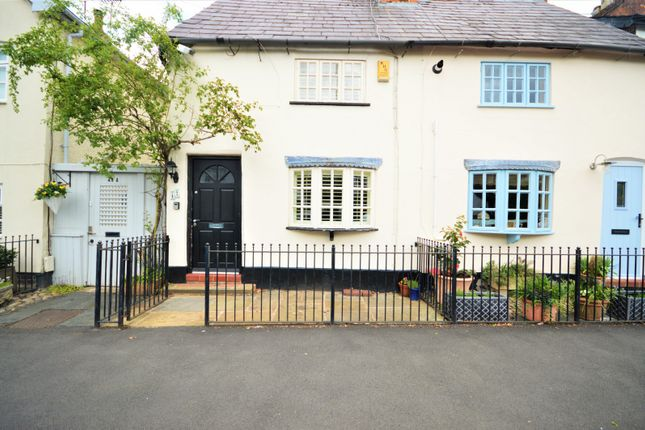 3 bed semi-detached house to rent in Mobberley Road, Knutsford WA16