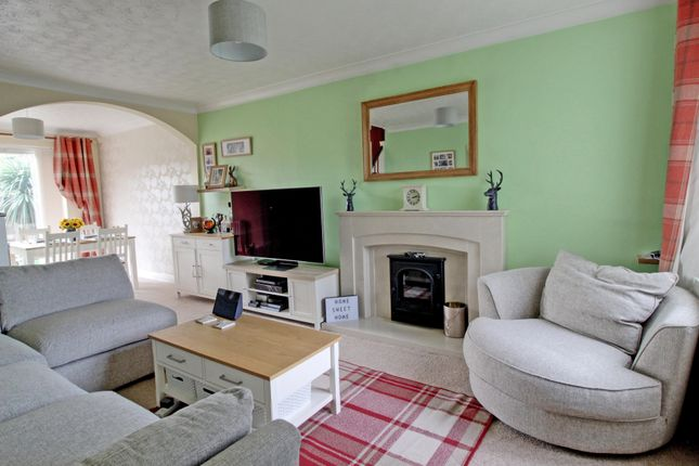 Lounge of Evergreen Way, Brayton, Selby YO8