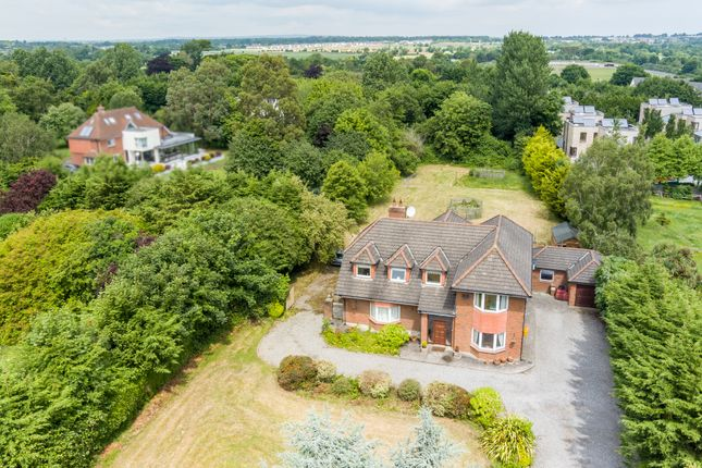 Thumbnail Detached house for sale in Station Road, Portmarnock, Co. Dublin, Leinster, Ireland