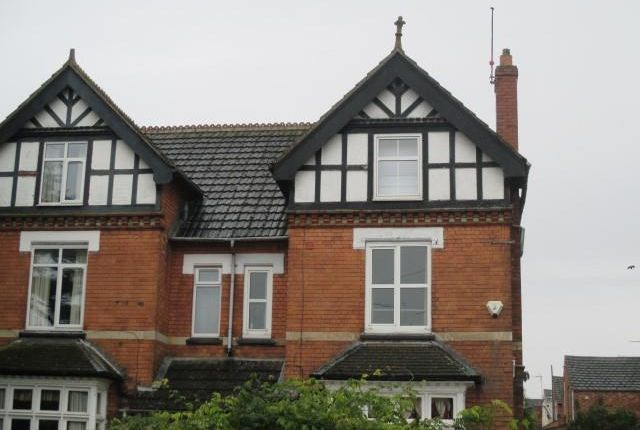 Thumbnail Property to rent in London Road, Kettering