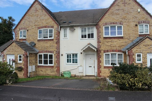 Thumbnail Terraced house for sale in Plum Tree Road, Weston-Super-Mare, Somerset