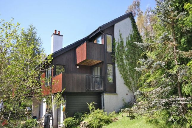 Thumbnail Detached house for sale in Culloden Moor, Inverness