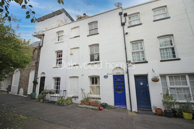 Terraced house for sale in Adelaide Gardens, Ramsgate