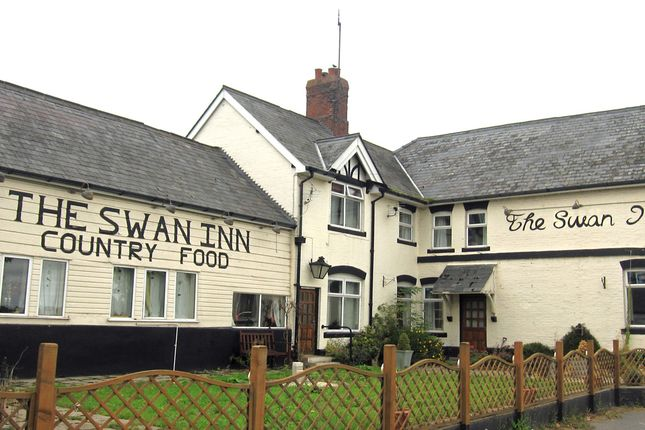 Thumbnail Pub/bar for sale in Hereford, Herefordshire