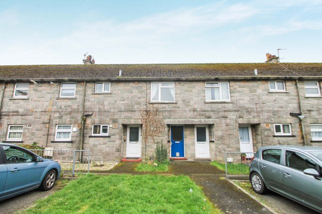 Thumbnail Flat for sale in Grenfell Avenue, Saltash