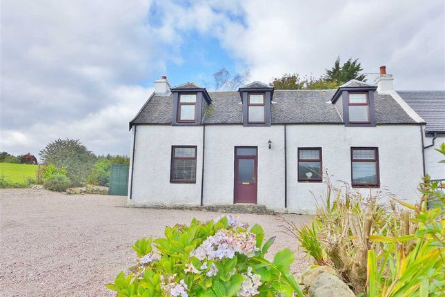Thumbnail Cottage for sale in Park House, Torbeg, Blackwaterfoot