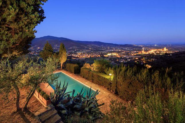 6 bed town house for sale in 52043 Castiglion Fiorentino Ar, Italy