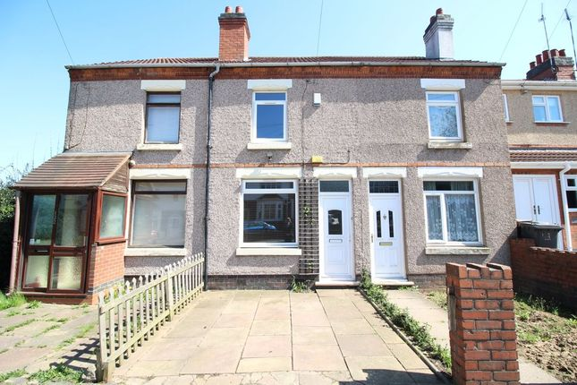 2 bed terraced house for sale in Royal Oak Lane, Coventry