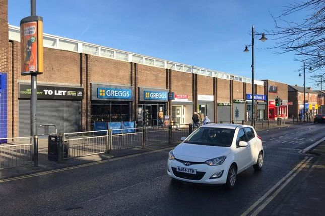 Thumbnail Retail premises to let in Various Units Available To Let, The Green, Sunderland