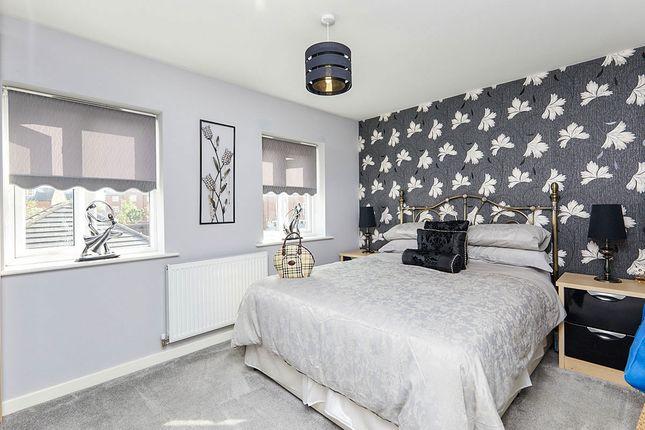 Bedroom 2 of Blakeholme Court, Burton-On-Trent, Staffordshire DE14