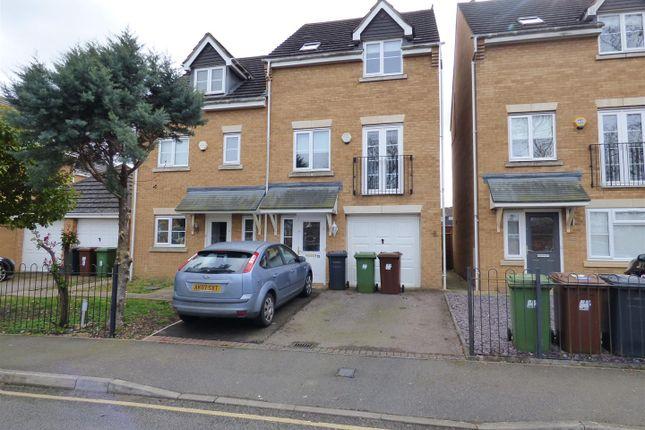 Thumbnail Semi-detached house for sale in Wordsworth Gardens, Elstree, Borehamwood