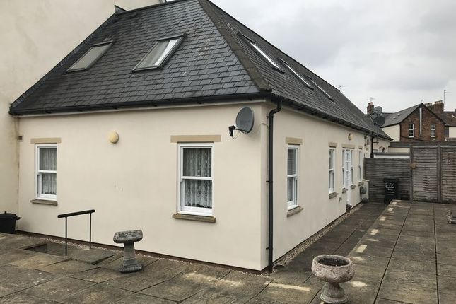 Thumbnail Mews house to rent in Kingston Mews, Florence Road, Taunton