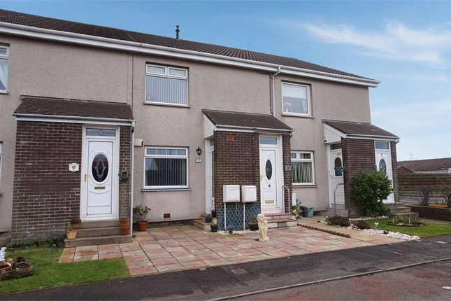 Thumbnail Flat for sale in Farden Place, Prestwick, South Ayrshire