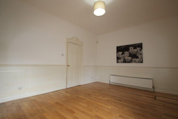 Thumbnail Flat to rent in North Bute Street, Coatbridge
