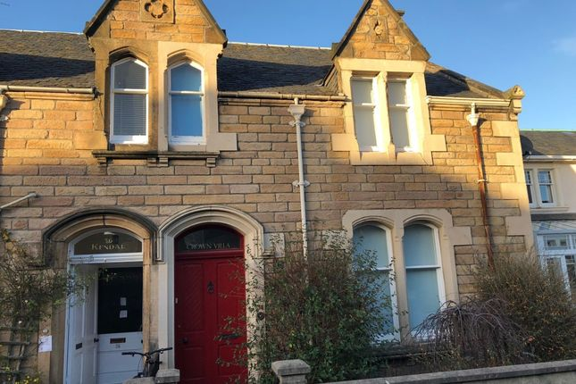 Thumbnail Semi-detached house to rent in 34 Union Road, Inverness