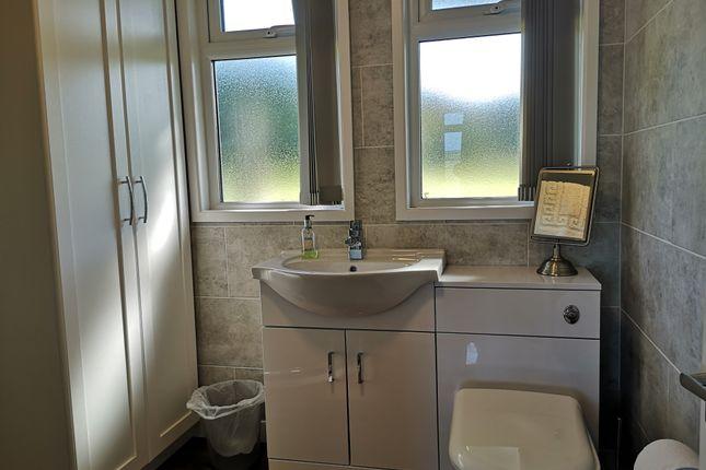 Luxury Bathroom of 306 Norton Park, Dartmouth TQ6