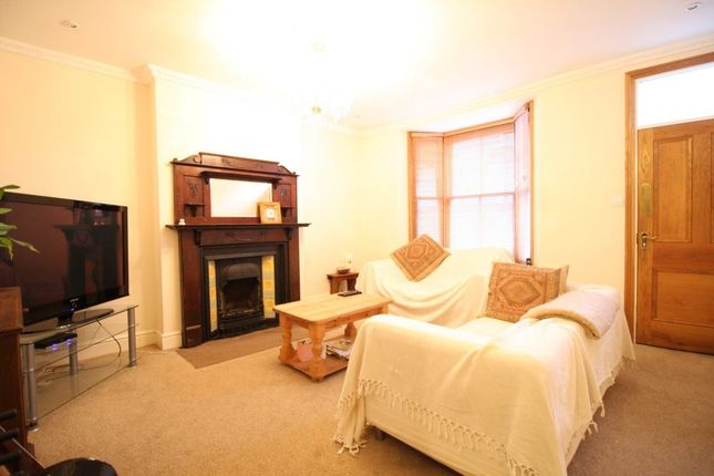 Thumbnail Terraced house to rent in Moreton Crescent, Shrewsbury, Shropshire