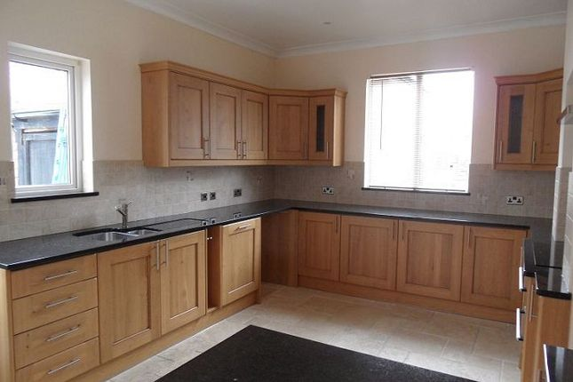 Thumbnail Semi-detached house to rent in London Road, Alvaston, Derby