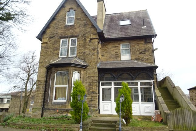 Thumbnail Detached house for sale in Oak Villas, Bradford, West Yorkshire