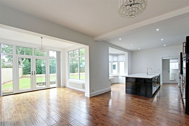 Thumbnail Detached house for sale in Carr Lane, Willerby, Hull, East Yorkshire