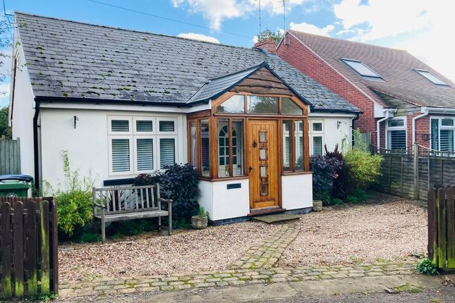 Thumbnail Detached bungalow for sale in Westholme Road, Bidford On Avon