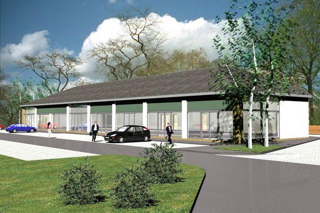 Thumbnail Retail premises to let in Bellsdyke Road, Larbert