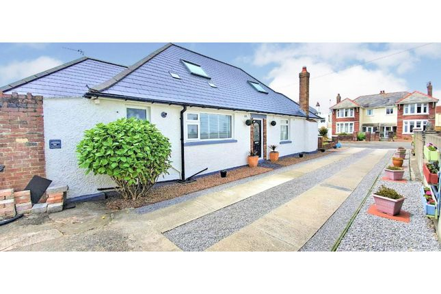Thumbnail Detached bungalow for sale in Windsor Road, Porthcawl