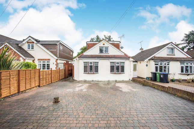 Thumbnail Detached bungalow for sale in Knighton Way Lane, Uxbridge