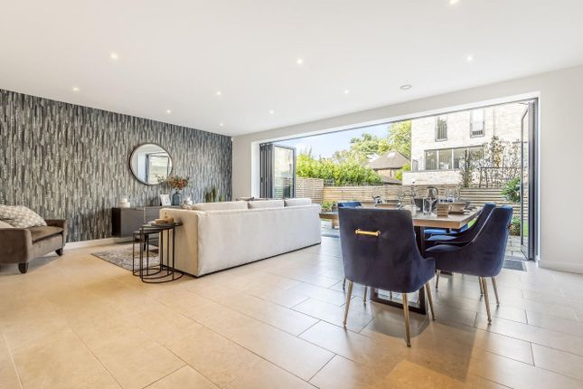 Thumbnail Property for sale in Beatrice Place, Southfields