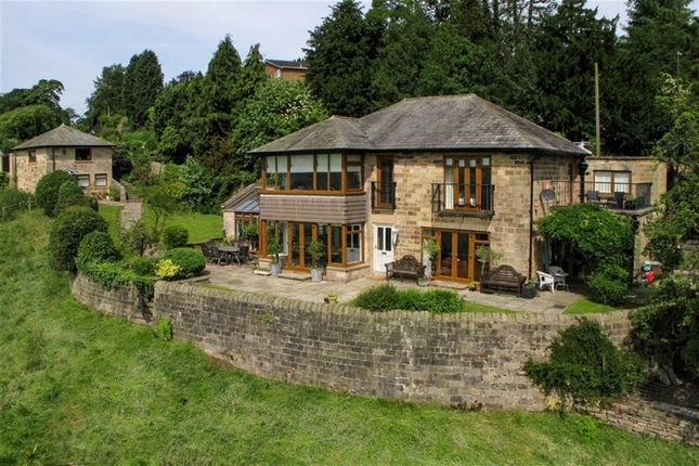 Thumbnail Detached house for sale in Bridge Hill, Belper, Derbys