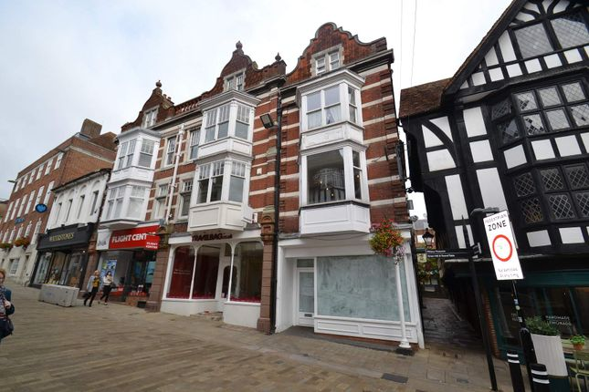 Thumbnail Retail premises to let in 100 High Street, Winchester