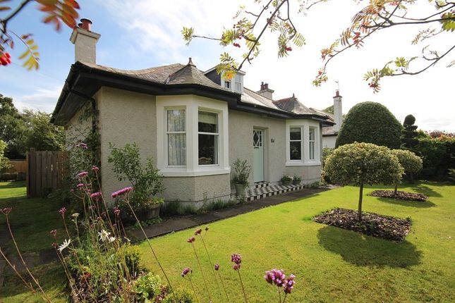 Thumbnail Detached bungalow for sale in 23 Drummond Road, Drummond, Inverness