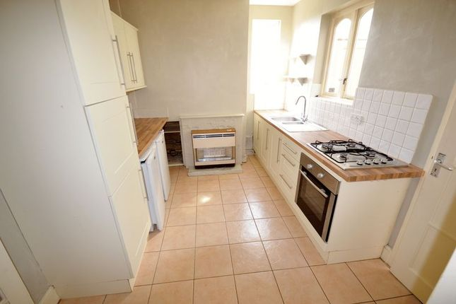 Thumbnail Terraced house to rent in Lewis Terrace, Llandeilo