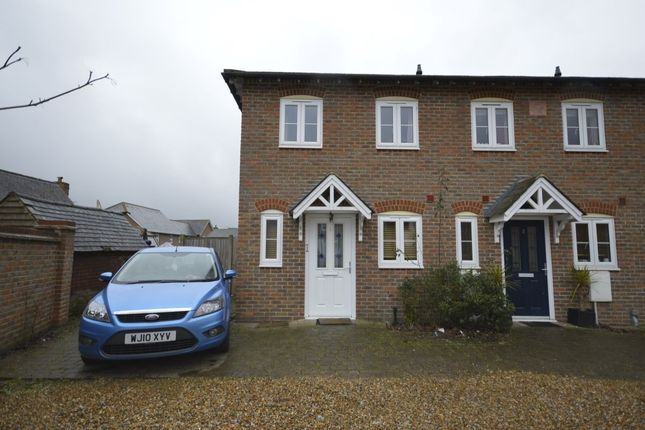 Thumbnail Property to rent in West Street, Harrietsham, Maidstone